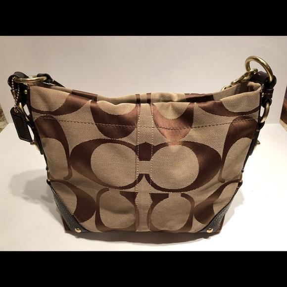 Coach Handbags - COACH | Carly Hobo Bag